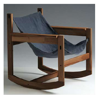 Michel Arnoult Pelicano Chair