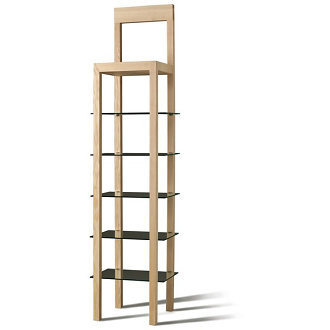 Michele Manzini Errante Bookcase