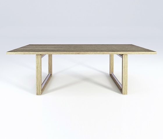 Miguel Brovhn Bridge Table