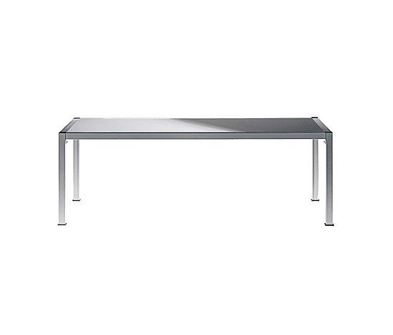 Miki Astori Thali Laminated Table