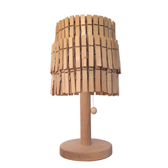 Mineheart Peggy Sue Table Lamp