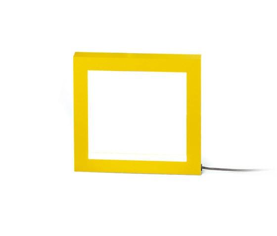 Miya Kondo Frame Lamp
