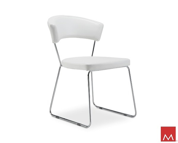 Modloft Delancy Dining Chair