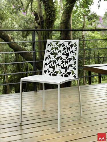 Modloft Foley Dining Chair