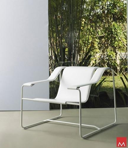 Modloft Frederick Lounge Chair