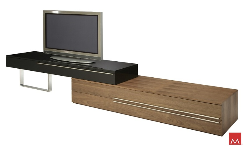 Modloft Gramercy TV Stand