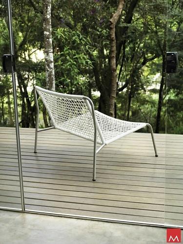 Modloft Jubilee Lounge Chair