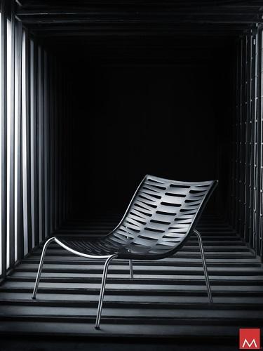 Modloft Salisbury Lounge Chair