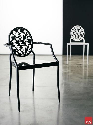Modloft Vale Dining Chair