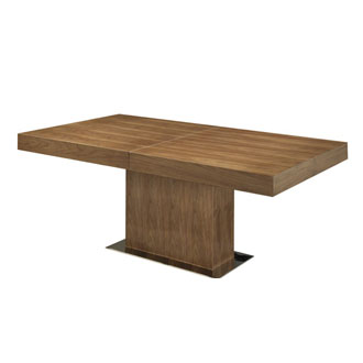Juan iba ez lax nudo table for Astor dining table