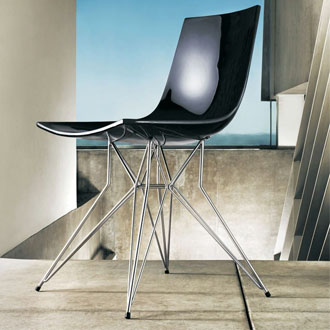 Modloft Audley Dining Chair
