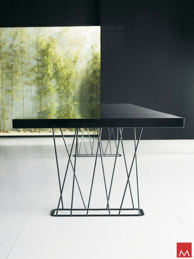 Modloft Clarges Dining Table
