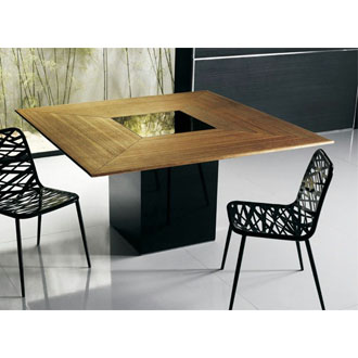 Modloft Fitzroy Dining Table