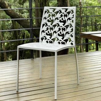 Modloft Foley Dining Chair