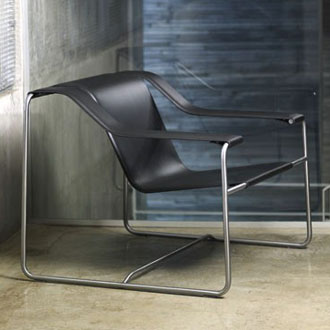 Modloft Frederick Lounge Chair
