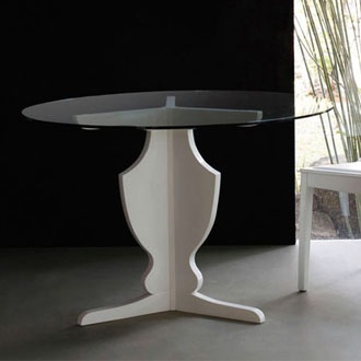 Modloft Newport Dining Table Base