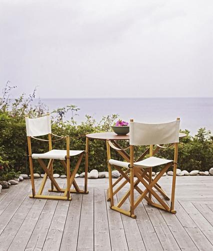 Mogens Koch Folding Chair
