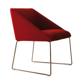 Molina Lievore Altherr Kelly Light Chair