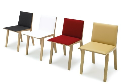Molina Lievore Altherr Moody Chair