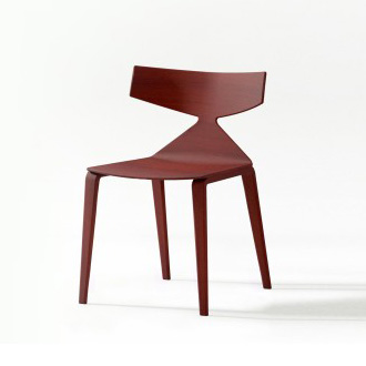 Molina Lievore Altherr Saya Chair
