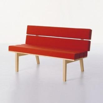Moni Beuchel Kamón Bench
