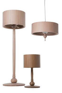 Moooi Works Tree Floor Lamp