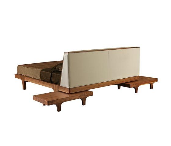 Morelato Malibù Double Bed