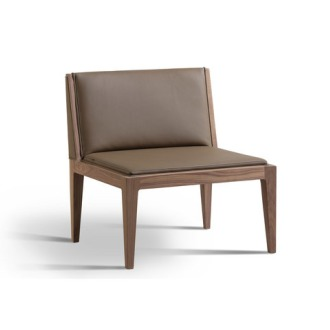 Morelato Malibù Lounge Chair