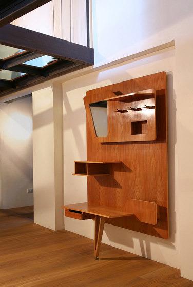Morelato mobile da ingresso coat rack - Morelato mobili ...