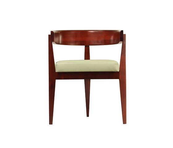 Morelato Poltroncina Ronson Chair