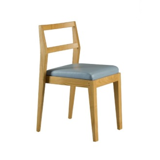 Morelato Sedia Zero Impilabile Chair