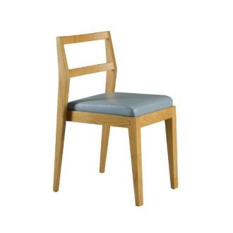 Morelato Sedia Zero Impilabile Chair