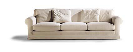 Moroso Design Gregorio Sofa