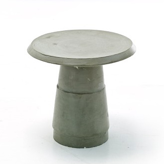 Moroso Diesel Collection Piston Table