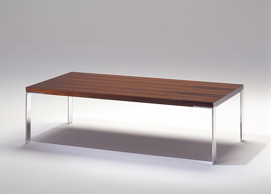 Morten Voss V1 Rosewood Table