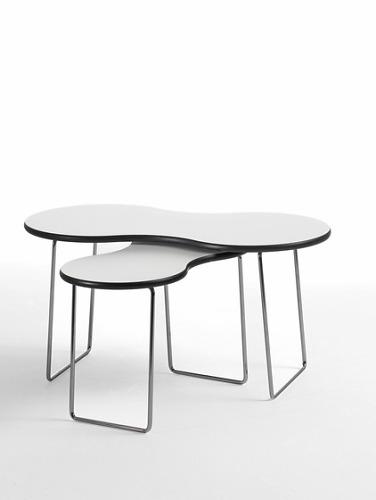 Morten Kokkendoff Ocho Table