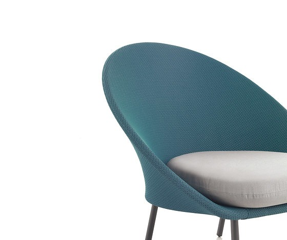 MUT Design Twins Armchair