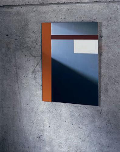 Nanda Vigo Ratio Mirror