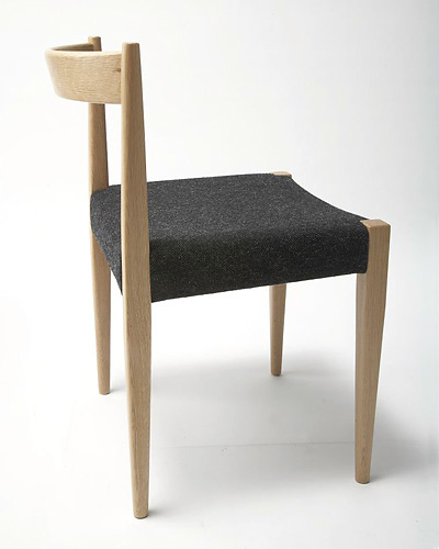 Nanna Ditzel ND-03 Chair