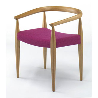 Nanna Ditzel ND 04 Armchair