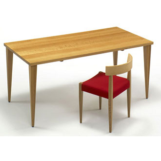 Nanna Ditzel ND-W160DT Dining Table