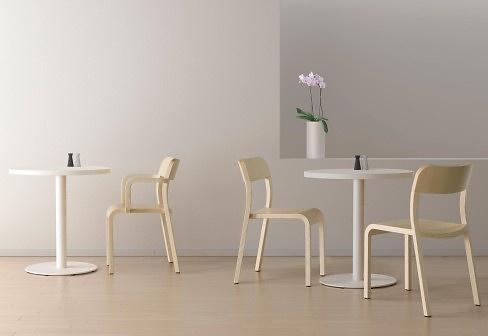 Naoto Fukasawa Blocco Chair