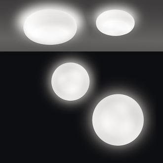 Naoto Fukasawa Itka Parete - Soffitto Lamp