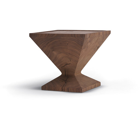 Natura Collection By Riva Caramella Bedside Table