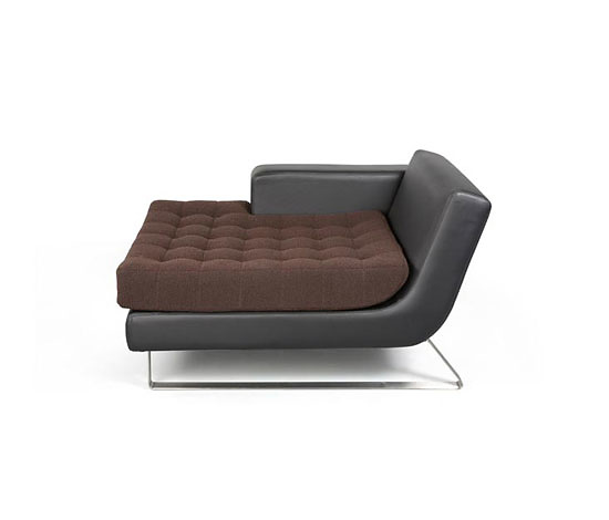 Naughtone Clyde Sofa System