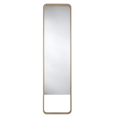 Nazanin Kamali Loop Floor Mirror