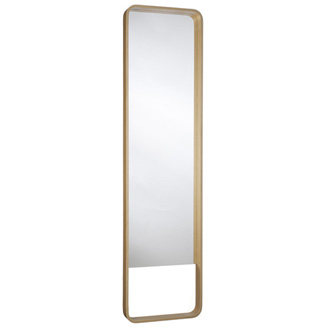 Nazanin Kamali Loop Floor Mirror