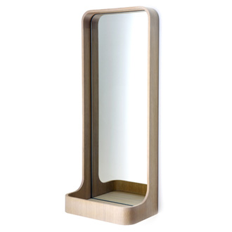Nazanin Kamali Loop Wall Mirror