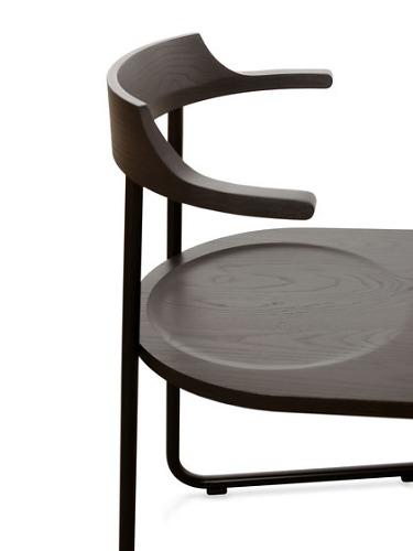Neil David Cheers Chair