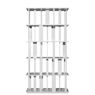 Nendo Forest Bookcase